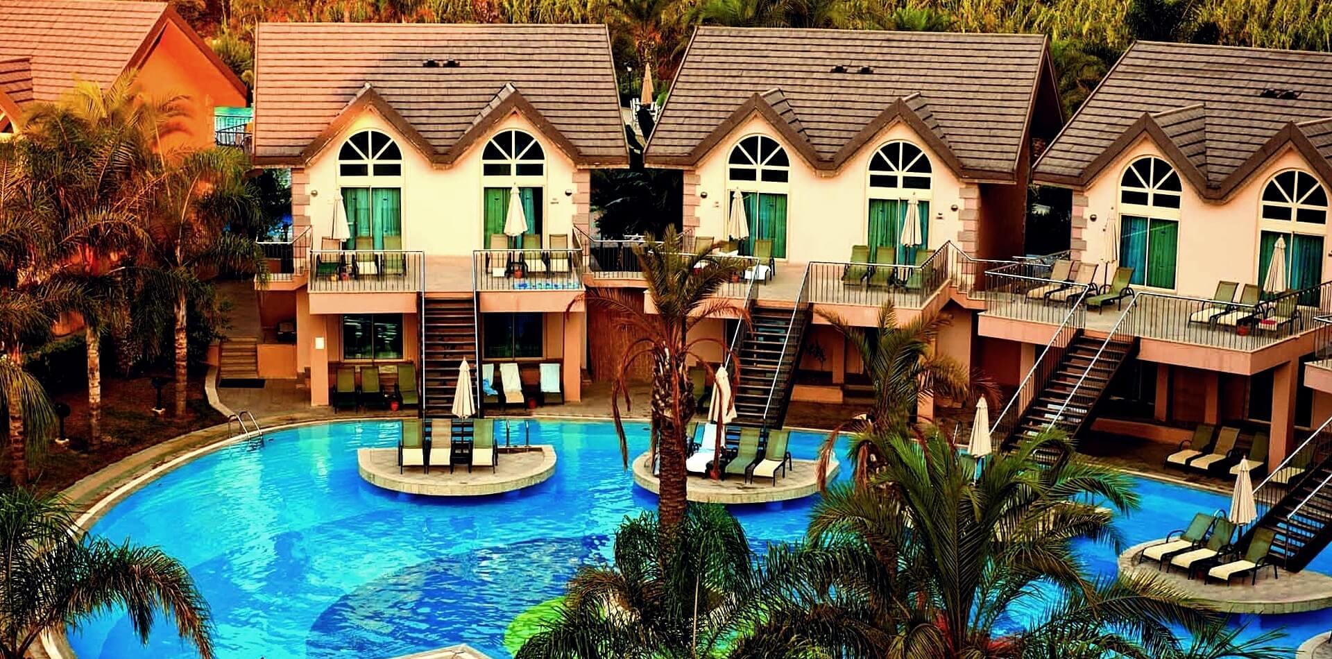 Лучший отдых в Турции от Gold Travel