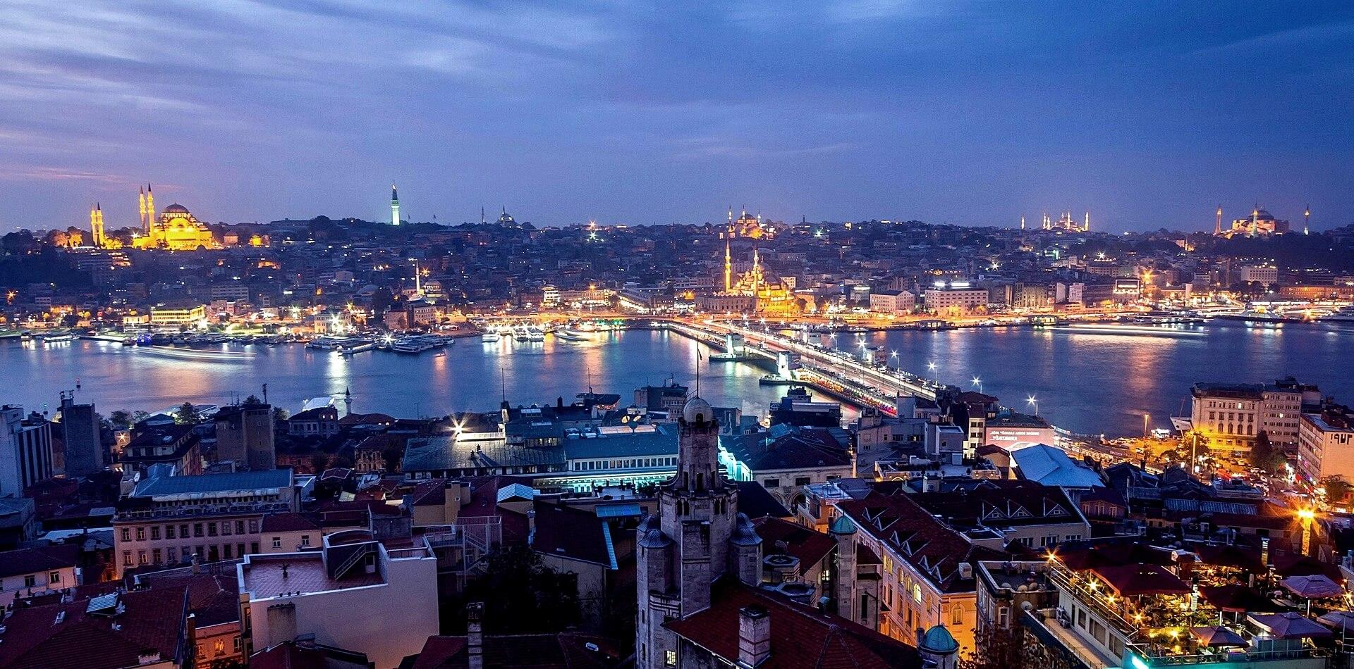 Туры в Турцию 2018 из Минска