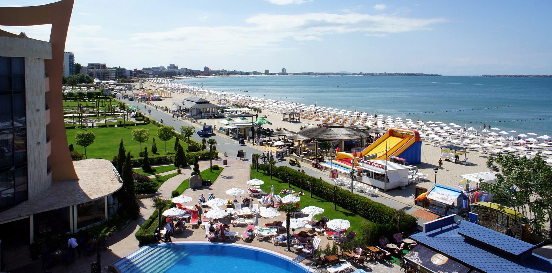 Лет тете, картинки солнечный берег болгария